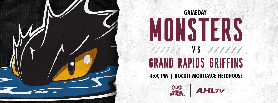 Game Preview: Monsters vs. Griffins 2/13