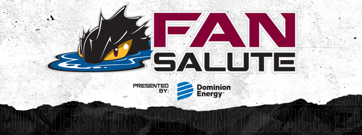 Fan Salute Night returns Friday for final home game