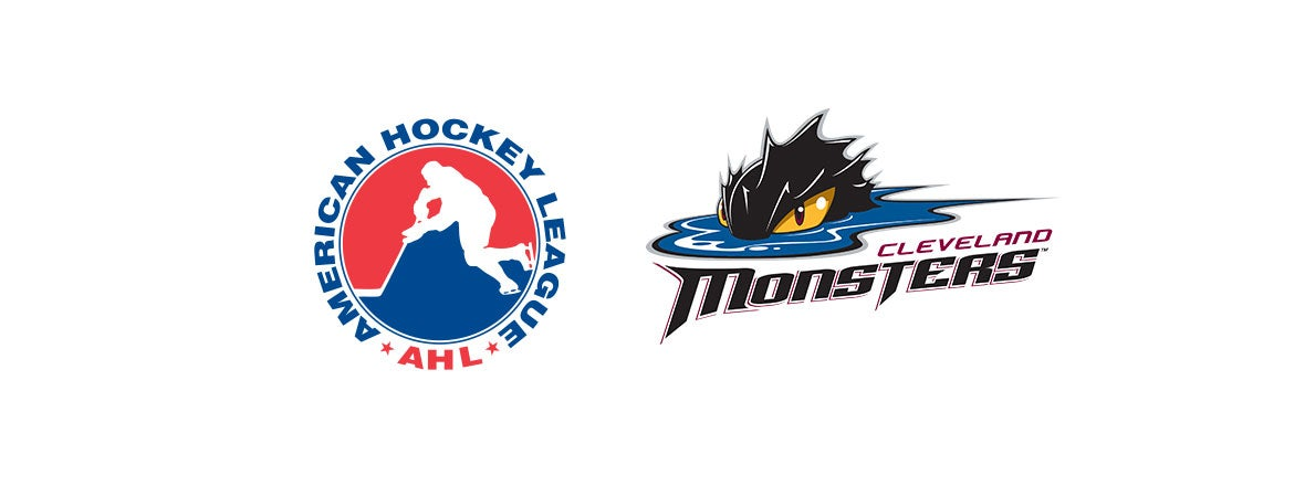 AHL Awards Monsters' Corporate Sales Department of the Year
