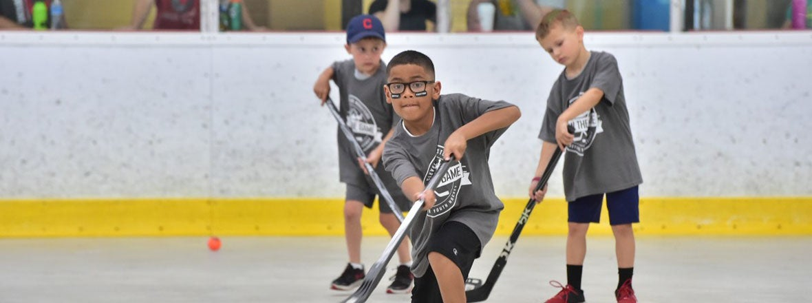 Youth Clinics to be Held at Rocket Morgage FieldHouse in July