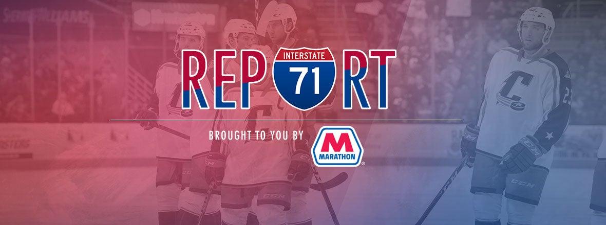 I-71 Report: Next Man Up