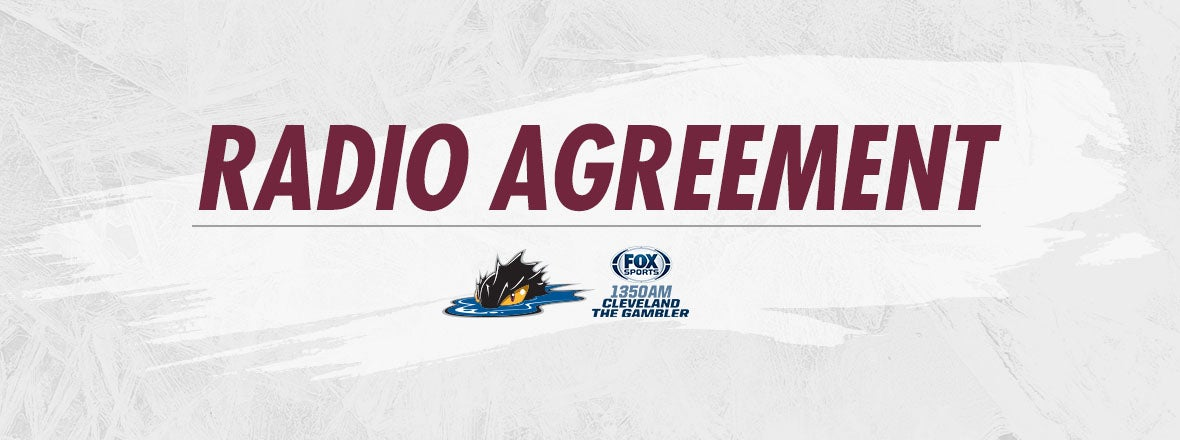 Monsters Announce Multi-Year Extension of Radio Broadcast Agreement