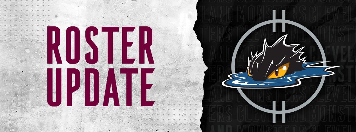 Monsters sign goaltender Justin Kapelmaster to PTO