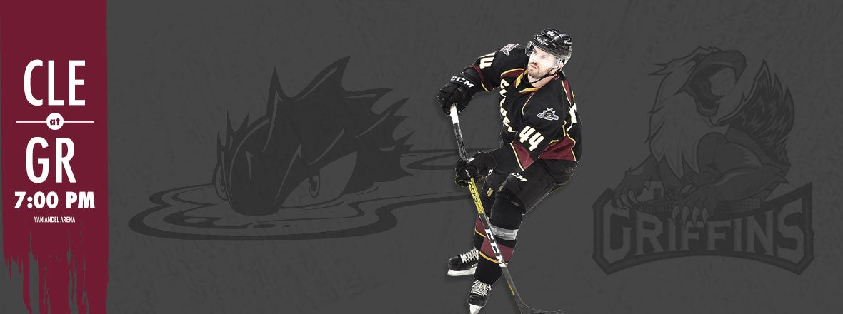 Monsters Hit the Road to Rematch the Griffins