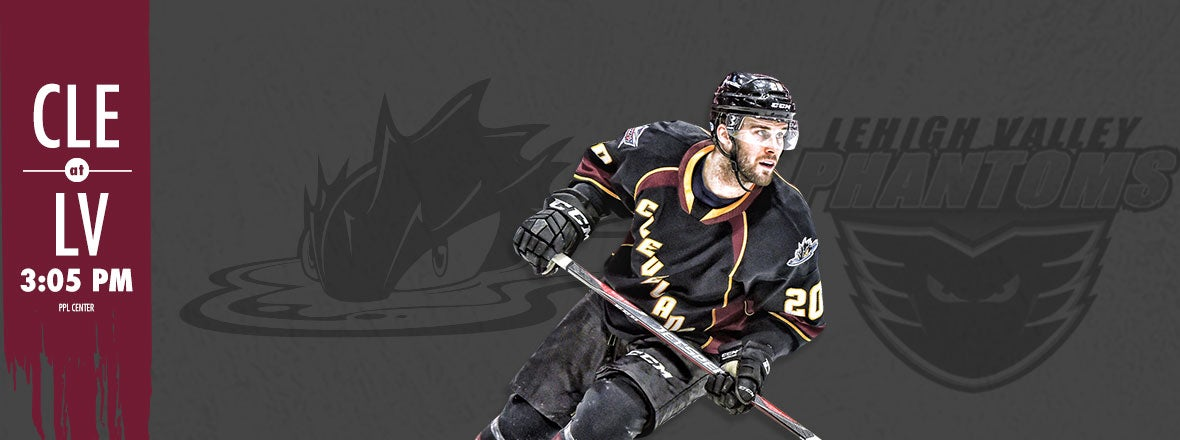 Monsters Battle Phantoms in Afternoon Match Up