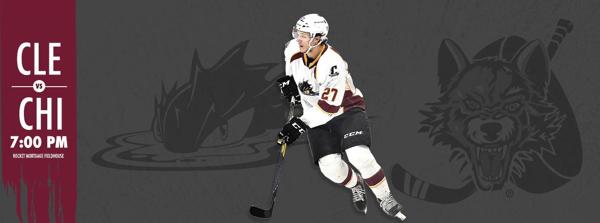 Monsters Battle at Home Against Wolves | Cleveland Monsters