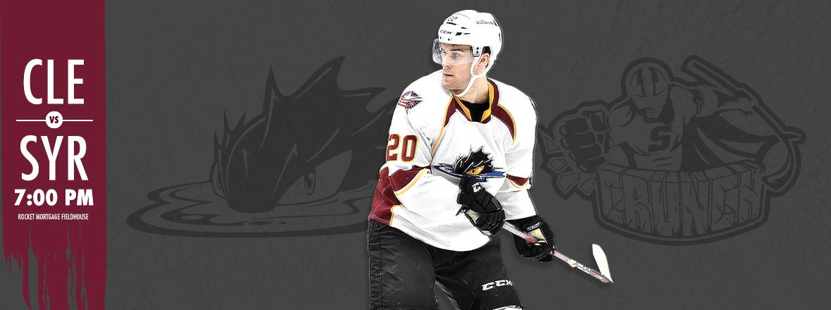 Monsters take on Crunch in Round Two at Home