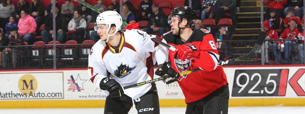 Monsters Upended in Binghamton, 5-2