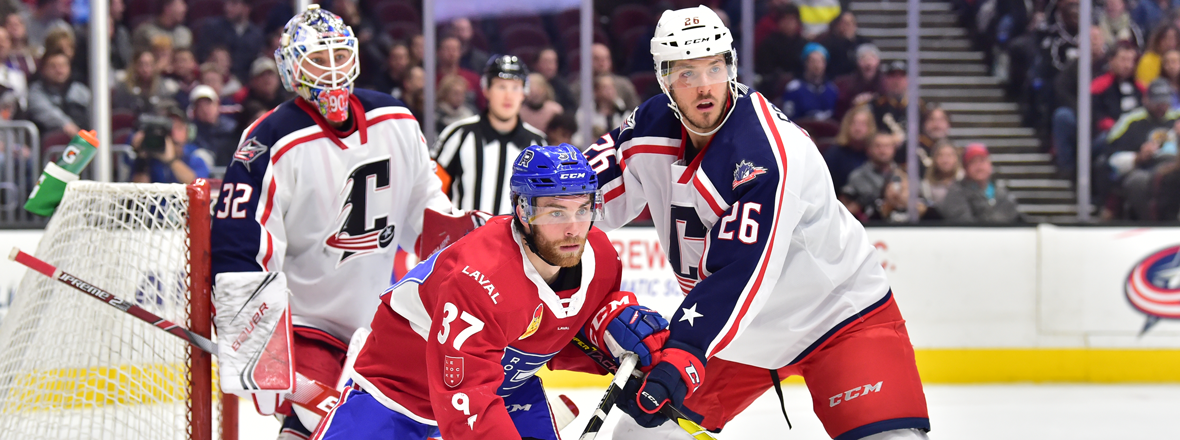 Monsters Stumble in 2-1 Loss to Rocket